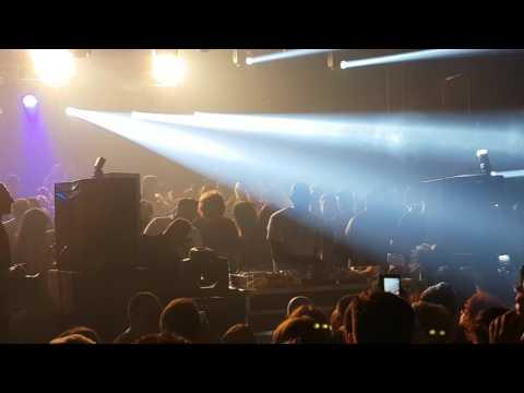 Alicia Keys - In Common (Black Coffee Remix) Live (Non Aesthetics,Fix Area Thessaloniki)