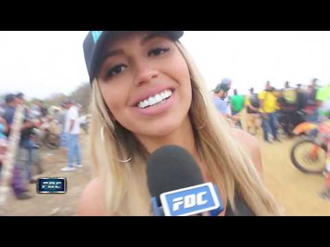 FDC 2017 FOX SPORTS 3   Programa 26 Terra Playas segunda parte   Lanzamienti Bajaj 400