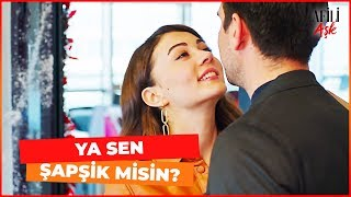 Kerem'den Ayşe'ye Yılbaşı Hediyesi! - Afili Aşk 28. Bölüm