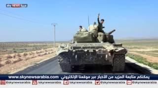 ماذا وراء إعلان دمشق عن معركة كبرى شرقي حلب؟