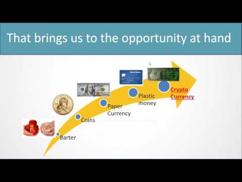 ONECOIN: THE FUTURE GLOBAL RESERVE CURRENCY