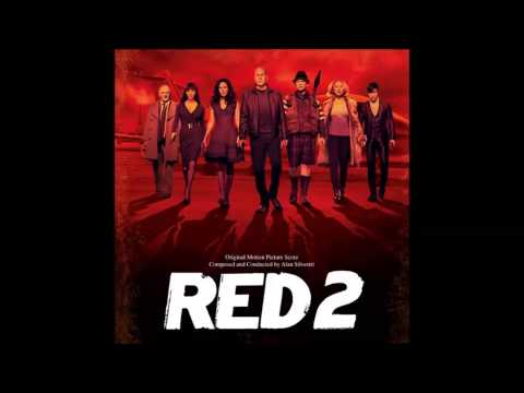 Red 2 [Soundtrack] - 05 - Han