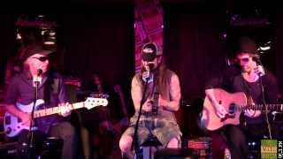 The Winery Dogs - The Dying (acoustic)