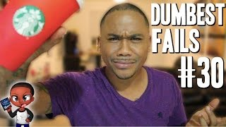 Dumbest Fails #30 (Starbucks Red Cup Edition) | Angry Christians
