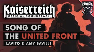 Song of the United Front - Kaiserreich: The Divided States O...