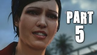 Dead Rising 3 Gameplay Walkthrough Part 5 - It