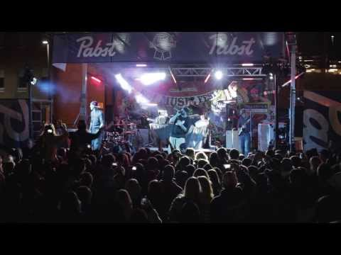 Classified - Oh Canada (Live @ KOI Music Fest)