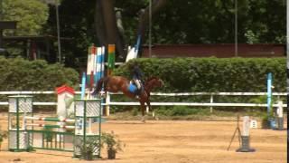CCC Jun 2015 - Manuela Loyo / Abigail - Prueba 6
