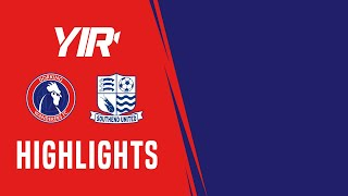 Highlights | Dorking Wanderers v Southend United u23 - 13.03.21