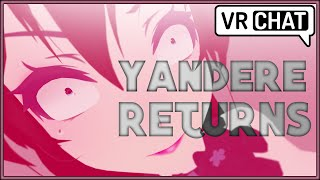 VRCHAT ♡ THE RETURN OF THE YANDERE - MIAAYANA ♡ FUNNY MOMENTS & BEST HIGHLIGHTS (Virtual Reality)