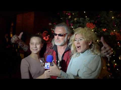 Как прошла презентация клипа Бородатый злодей Сары Окс и Никиты Джигурды