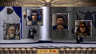 Warhammer: Dark Omen - Full Story