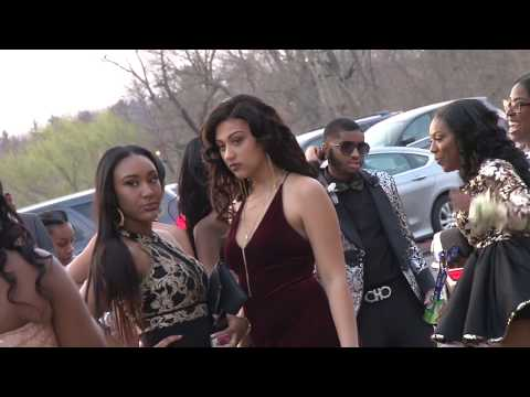 The Norristown Class of 2019 Junior Prom