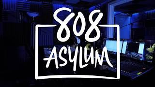 Inside 808 Asylum