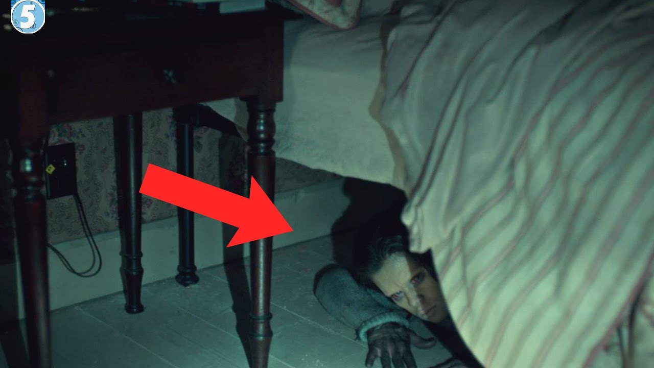 Download 5 Disturbing REAL Life Horror Stories That Will Keep You Up Tonight...