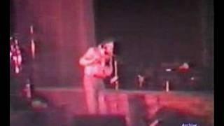 Jethro Tull - European Legacy / Black Sunday Live 1984