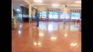 Demi Cinta - Line Dance