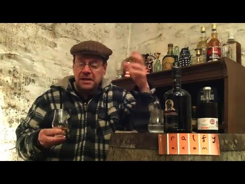 whisky review 574 - Bunnahabhain 12yo re-reviewed 2016