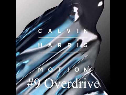Calvin Harris - Motion (FULL ALBUM)