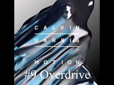 Calvin Harris  Motion FULL ALBUM