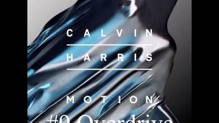 Calvin Harris - Motion (FULL ALBUM)