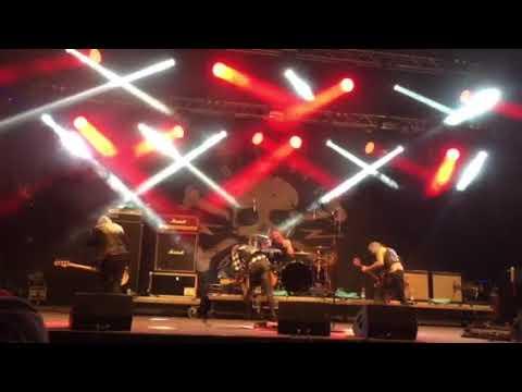 Backyard Babies - Highlight & A Song For The Outcast, WaterXfest, Jyväskylä, Finland mp3