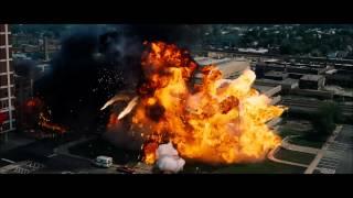 Imagine the Fire - Dark Knight Rises Soundtrack - Hans Zimmer
