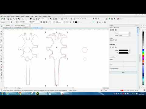 Corel Draw Tips & Tricks Let Corel Do The Math For You
