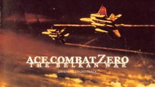 Zero - 25/43 - Ace Combat Zero Original Soundtrack