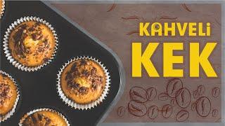 Kahveli Kek Tarifi, Kek Tarifi, Yemek Tarifi, coffee muffin recipe