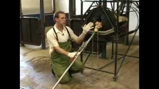 Using a Calf Jack Video