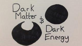 Dark Matter and Dark Energy: Everything Explained