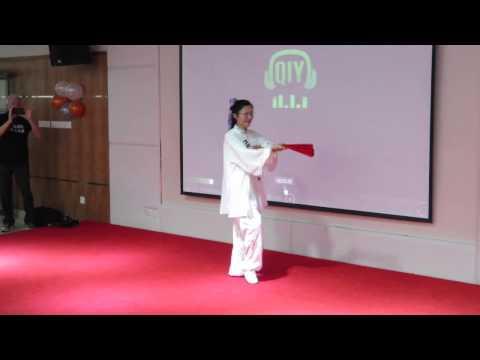 Mrs Globe 2015 - Mrs Taiwan Taiji