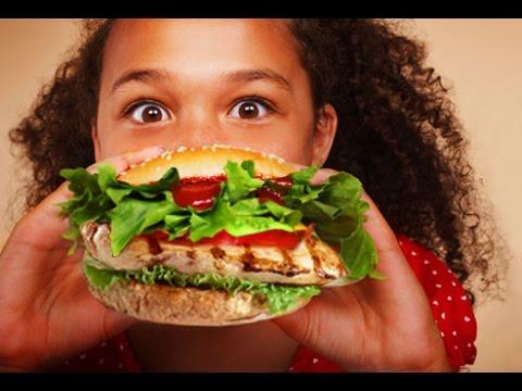 Online food orders skip health menu