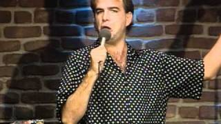 Lafflink Presents The Platinum Comedy Series, Vol. 3 - Bill Engvall - Trailer
