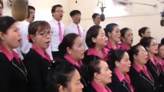 Từ ngàn xưa : Ca Đoàn Hiền Mẫu - Gx Nghĩa Hoà - Saigon