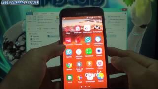 How Root Samsung Galaxy J3 ( 2016 ) J320M / J320F /J320G  ( Super User )
