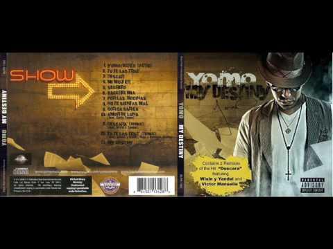 Yomo - My Destiny (Full Album)
