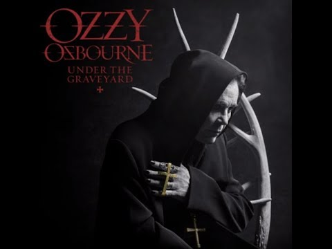 "Ozzy Osbourne debuts new song ""Under The Graveyard"" off new album ""Ordinary Man"""