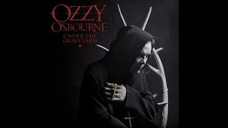 "Baixar Ozzy Osbourne debuts new song ""Under The Graveyard"" off new album ""Ordinary Man"""