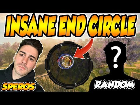CoD BLACKOUT   ONE OF THE MOST iNTENSE END CiRCLES!!!! (20 KiLL RANDOM DUO WiN)