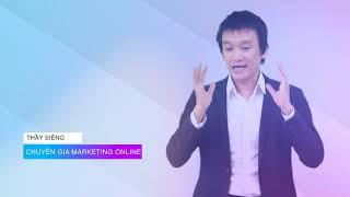 Khóa học kinh doanh Online chất lượng cao