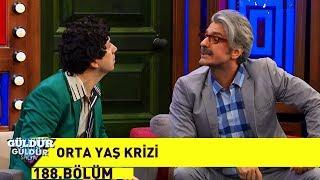 Güldür Güldür Show 188.Bölüm | Orta Yaş Krizi