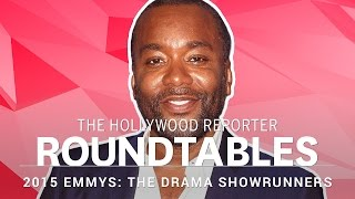 Watch THR's Full, Uncensored Drama Writers Roundtable With Lee Daniels, Damon Lindelof and More