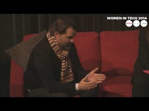 The riddle of innovation @ Women In Tech 2014 Stockholm