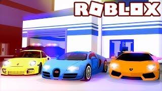Buy Roblox JAILBREAK - BUGATTI VEYRON, LAMBORGHINI & PORSCHE?!