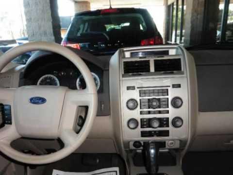 2008 Ford Escape 4X4 4dr I4 CVT Hybrid  / CLEAN AZ CARFAX /  / LOW MILES / (Tucson, Arizona)