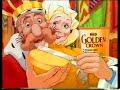 Golden Crown Dragon Commercial