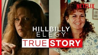 What Is Hillbilly Elegy Based On? The True Story Behind The Movie | Netflix