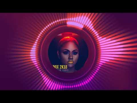 Kate De Luna Feat. Jeremih : What A Night 2K18 [ Junior Vako Remix ]